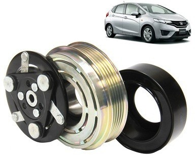 MAGNET CLUTCH HONDA ALL NEW JAZZ